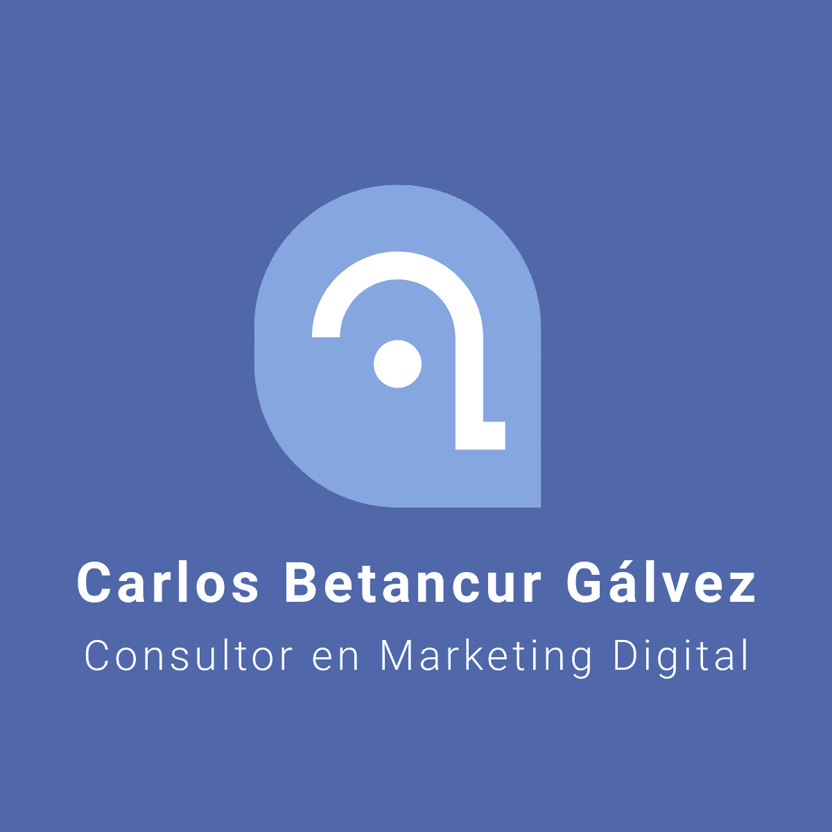Logo Carlos Betancur Gálvez